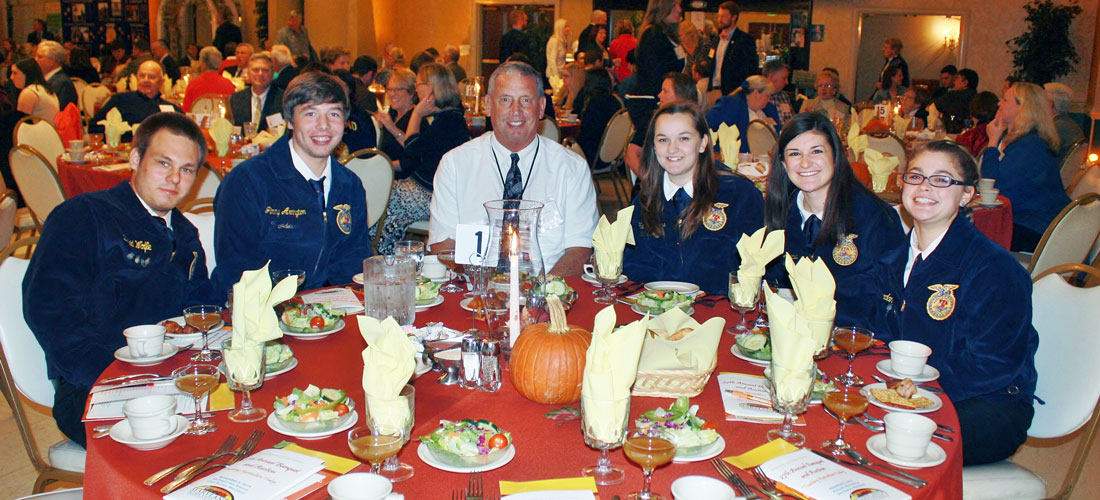 MDFFA 2015 Power Team