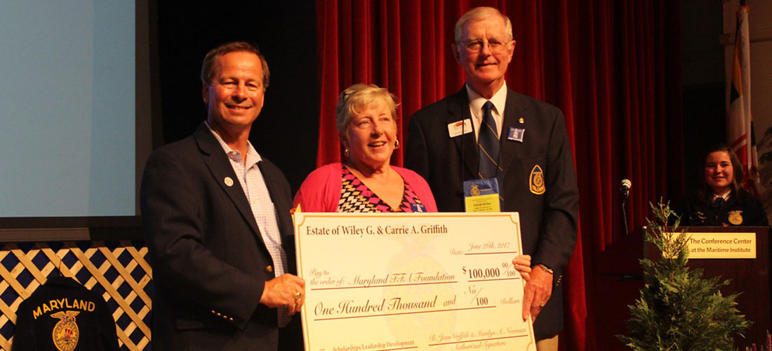 Maryland FFA Foundation